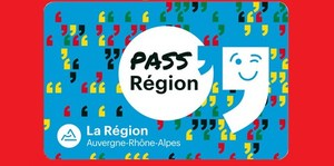 Bientôt Pass Région